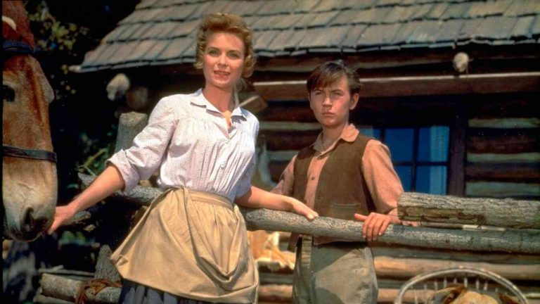 Tommy Kirk, 'Old Yeller' actor, dead at 79