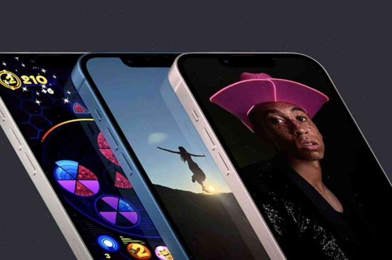 Apple unveils three new iPhones and iPads (those prices are leaked!)